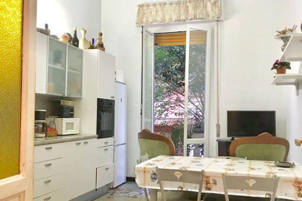 Appartamento vani 7 Castelletto