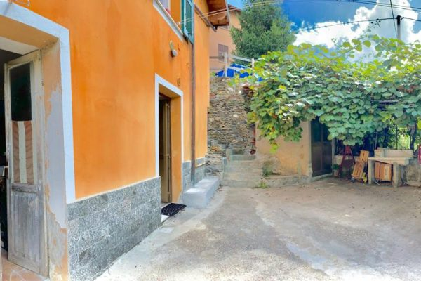 Appartamento in Bifamiliare Bargagli centro