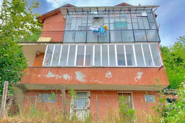 Bifamiliare 2 appartamenti Davagna Scoffera