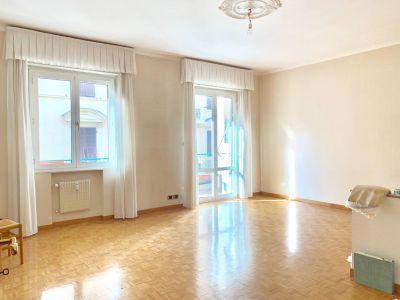 Appartamento con vista Montello