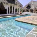 Villa con piscina Kenia (casa vacanze)
