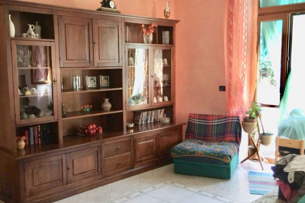 Appartamento in trifamiliare Campo ligure