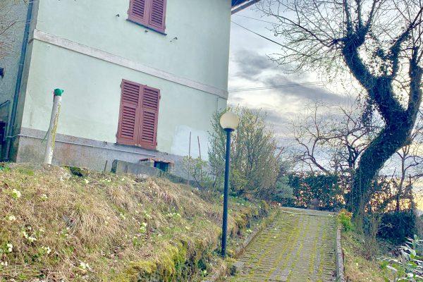 Casetta indipendente Torriglia Cavorsi