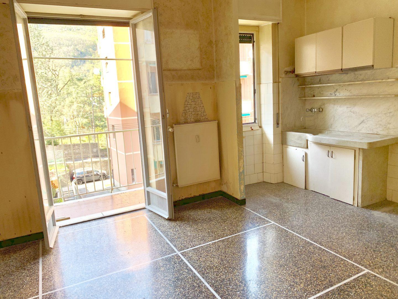 Appartamento Molassana Trossarelli