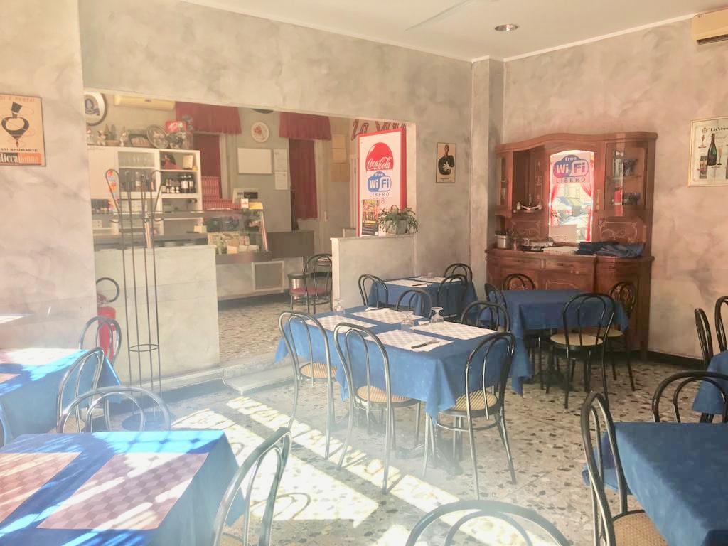 Pizzeria/ristorante Campomorone