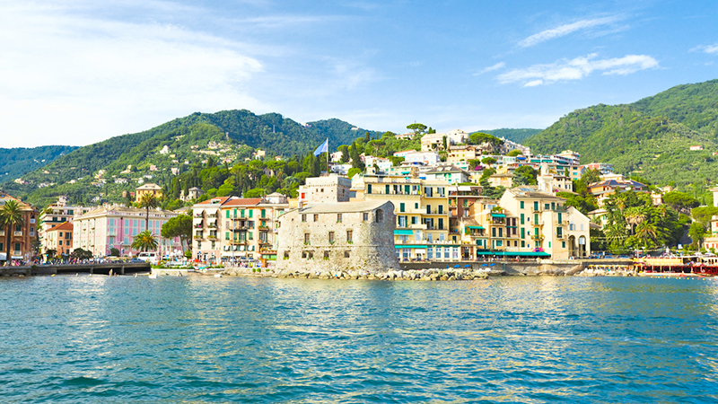 Struttura Alberghiera Rapallo