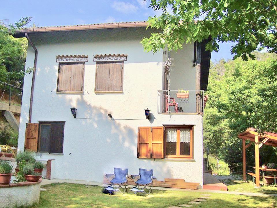 Villa Albissola Pineta