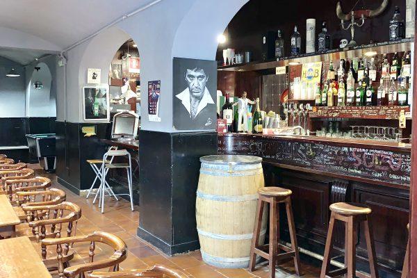 Pub-Bar-Tavola fredda Circonvallazione