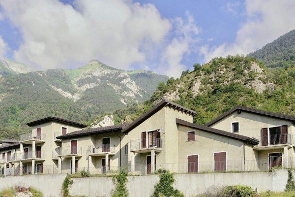 Bilocale in Villa Tenda Provence-Alpes-Côte-Azzurre Francia