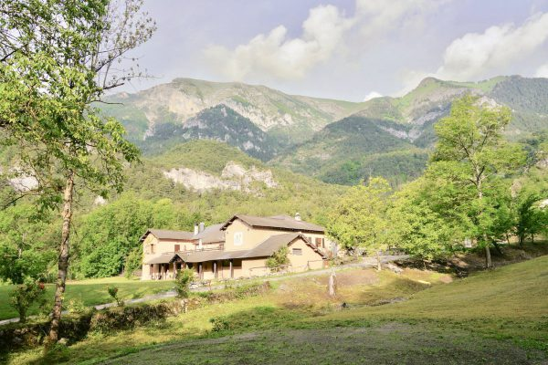 Golf club Tenda – Provenza-Alpi-Costa-Azzurra