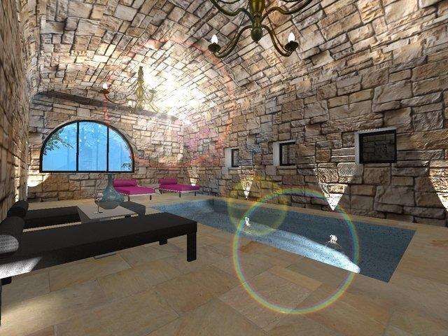 Progetto Villa/centro Benessere Tenda Provence-Alpes-Côte-Azzurre