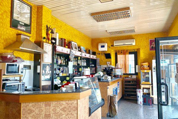 Bar/Tavola fredda/gastronomia Pegli
