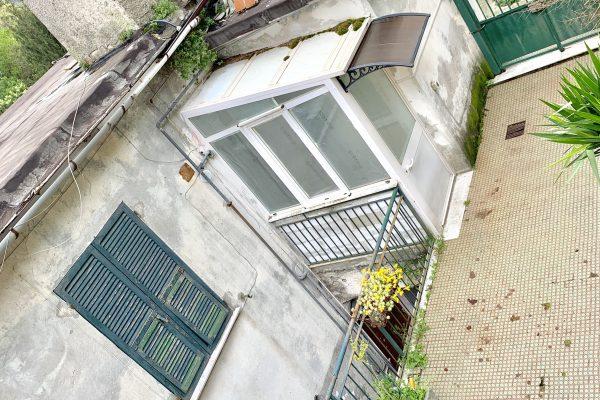 Appartamento Sant'Olcese Trensasco