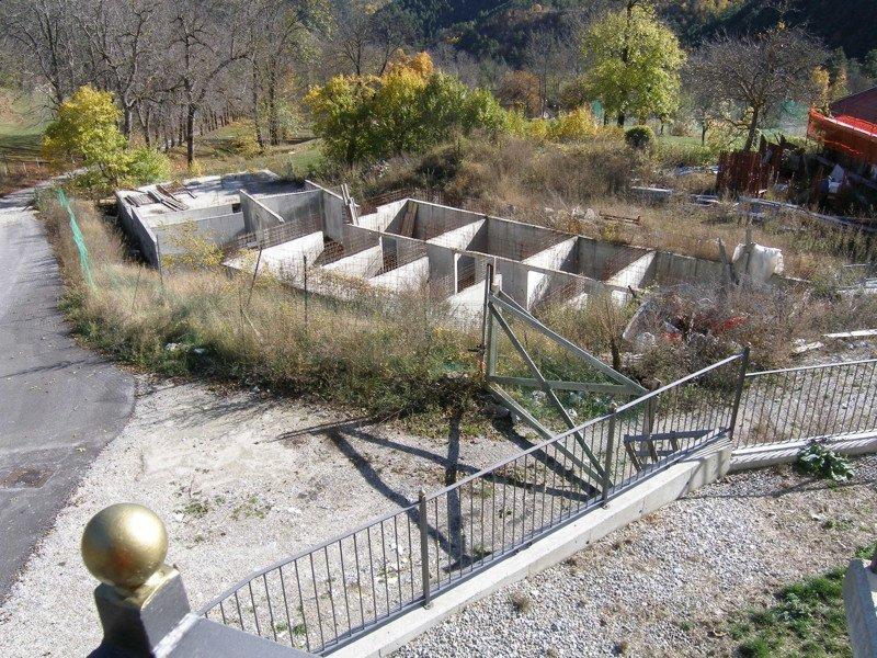 Progetto 18bilocali/residence Tenda Provence-alpe-cote-azzurre Francia