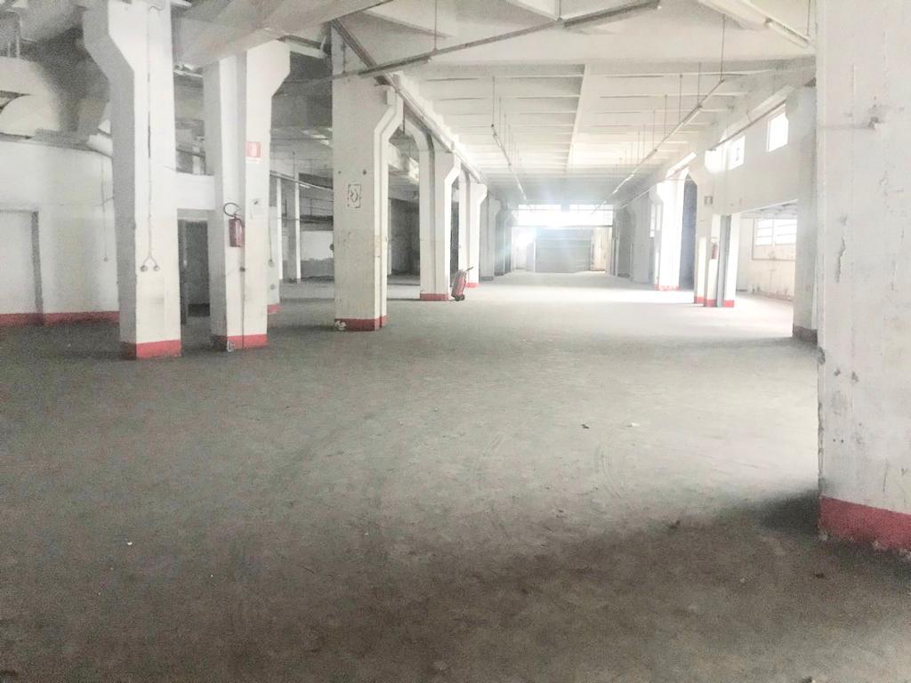 Capannone Commerciale Genova Est