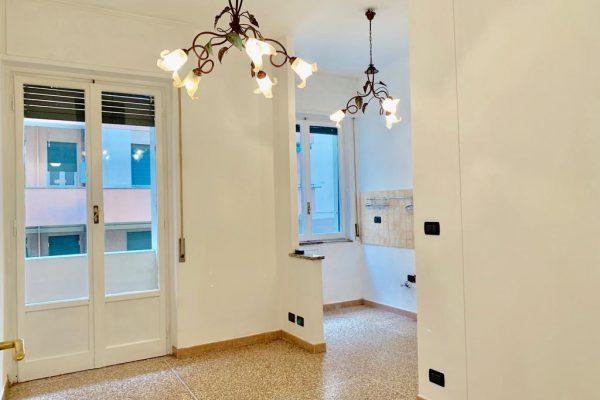 Appartamento Molassana struppa Doria