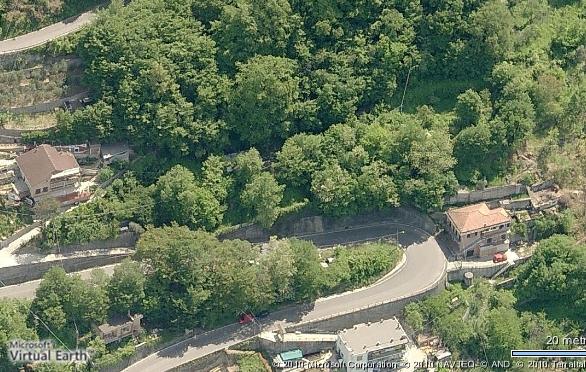 Terreno edificabile Molassana Cavassolo