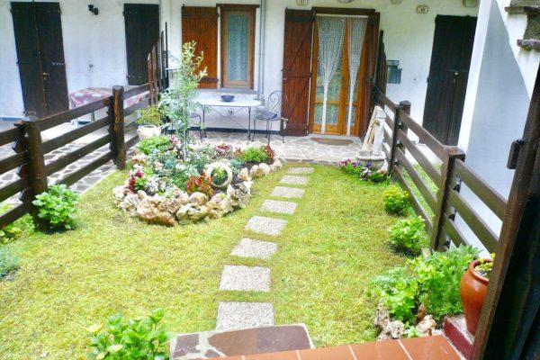 Appartamento in Residence Albissola Pontinvrea