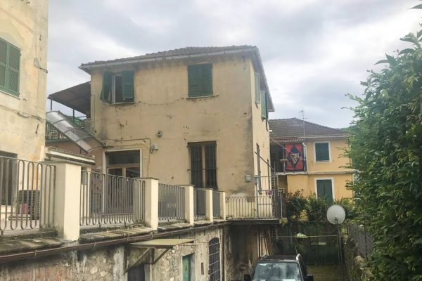 Appartamento indipendente Molassana Prato