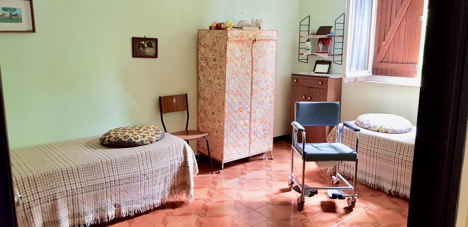 Appartamento indipendente Urbe Martino