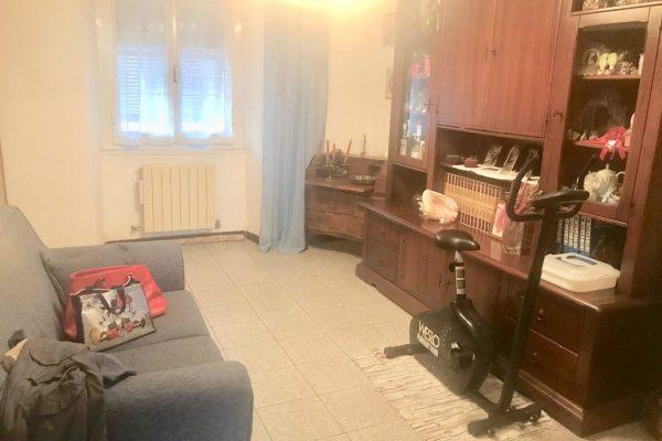 Appartamento vani 5,5 Rivarolo