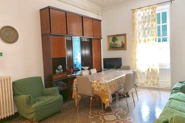 Casa Alloggio Sampiardarena