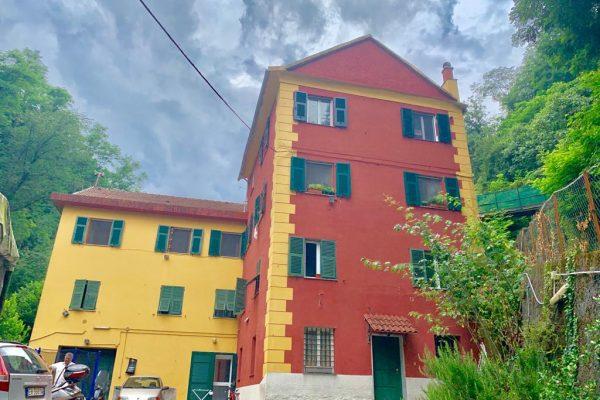 Appartamento vani 5 Bolzaneto