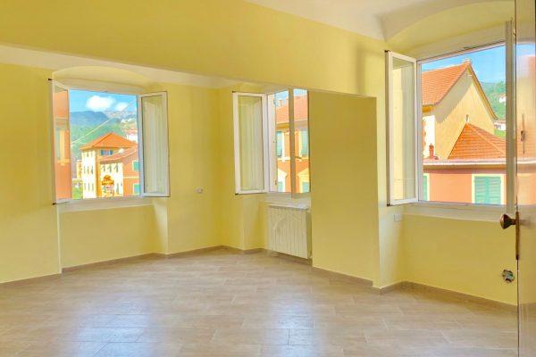 Appartamento indipendente Pontedecimo San Quirico