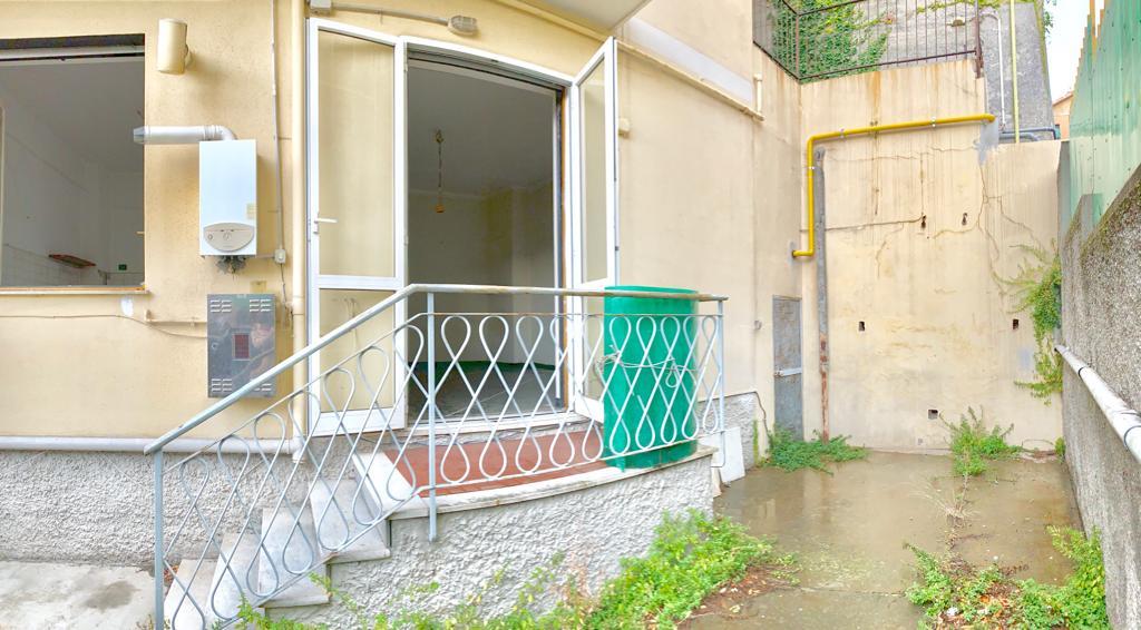 Appartamento vani 7,5 Oregina Casartelli