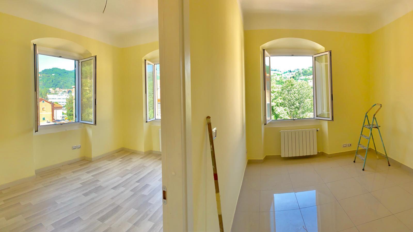 Appartamento San Quirico in Trifamiliare