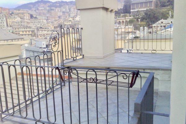 Appartamento prestigioso Genova centro Piazza de Ferraris
