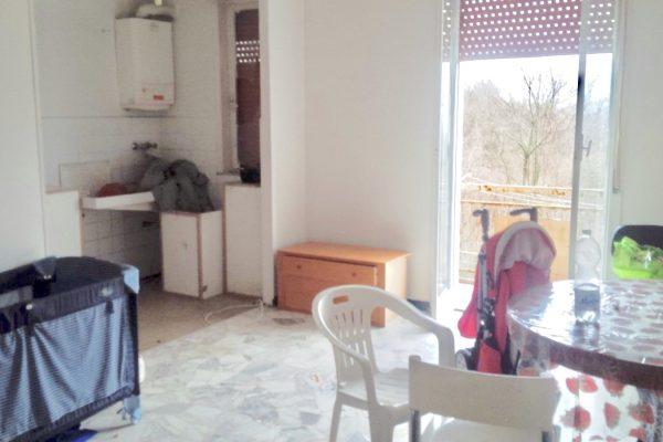 Appartamento vani 4, 5 Molassana creto