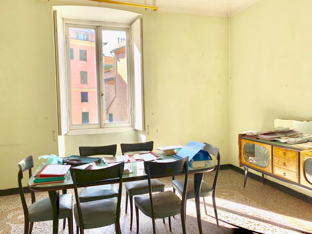 Appartamento 200mq Castelletto pastrengo