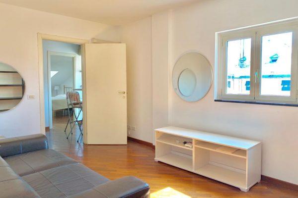 Appartamento 100mq Genova centro