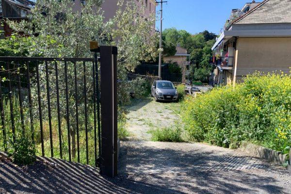 Posti Auto a reddito Corso Europa- Sturla