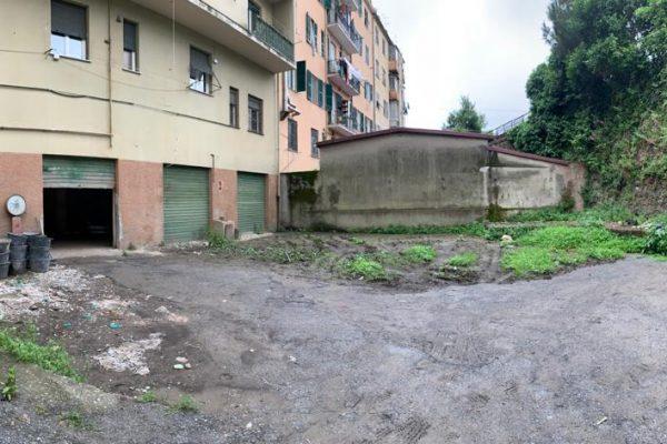 Palazzo Sampiardarena – Campasso Parco Morandi