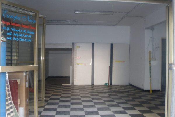 Magazzino /negozio Marassi via Tortona