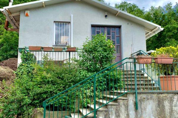 Appartamento indipendente con terrazzo Bargagli Viganego