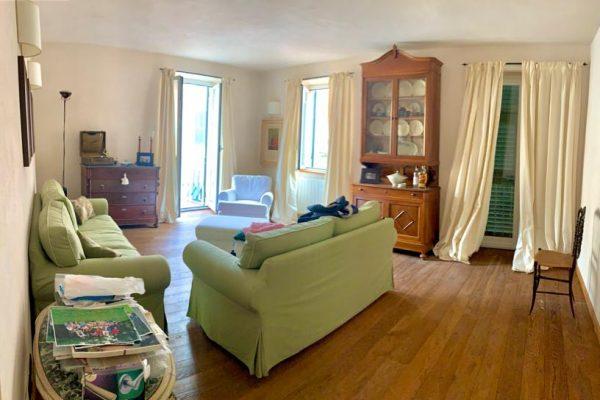 Appartamento vani 5 Torriglia centro