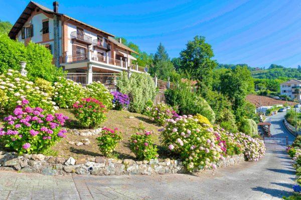 Villa Plurifamiliare Pontedecimo Cesino